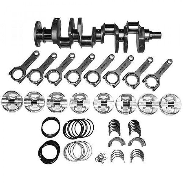 Manley Rotating Kit 355 Low Compression Chevy Small Block 290730RH