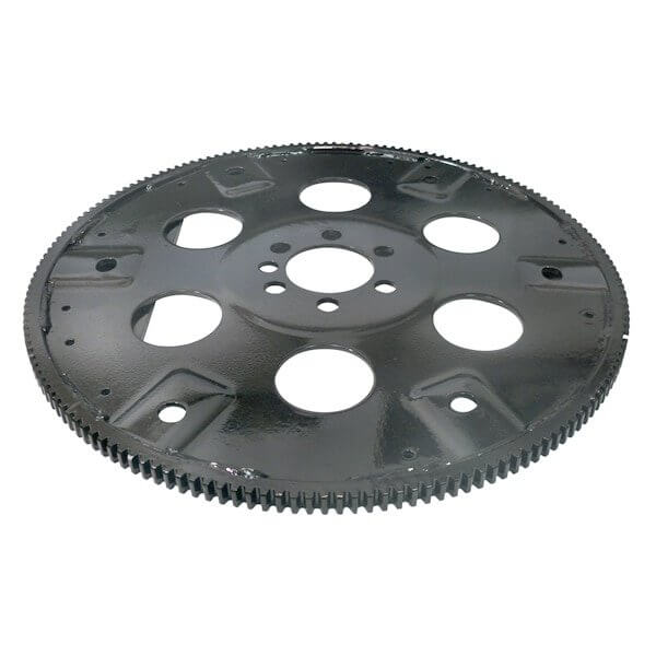 """PBM Performance FP350L-1 SFI Certified Flexplate - GM 305/307/350 Late Model 153 teeth with weight 12.85"""" OD - 1pc Rear Seal"""