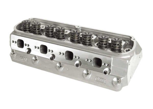 "Dart 13111181 Cylinder Heads Aluminum Small Block Ford Pro1 170cc 62cc 1.940"" x 1.600"", Assembly w/ 1.250"" Single Springs for Hydraulic Flat Tappet Cam"