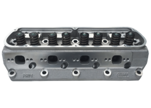 "Dart 13071123 Cylinder Heads Aluminum Small Block Ford Pro1 210cc 62cc 2.050"" x 1.600"", CNC Assembly w/ 1.550"" Dual Springs for Solid Roller Cam"