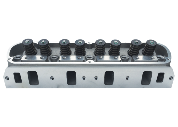 "Dart 13200010 Cylinder Heads Aluminum Small Block Ford Pro1 195cc 58cc 2.020"" x 1.600"", Bare Casting"