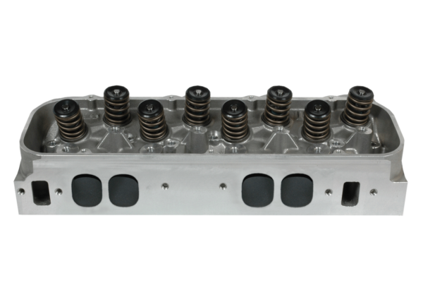 "Dart 19000070M Cylinder Heads Aluminum Big Block Chevy Pro1 275cc 2.190"" x 1.880"" Oval Port Marine, Bare Castings"