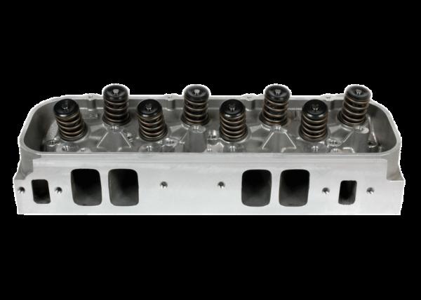 "Dart 19300030M Cylinder Heads Aluminum Big Block Chevy Pro1 345cc 2.300"" x 1.880"" Marine , Bare Casting"