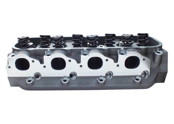 """Dart 19200132 Cylinder Heads Aluminum Big Block Chevy Pro1 325cc 2.300"""" x 1.880"""",  Assembly w/ 1.550"""" Dual Springs for Solid Roller Cam"""