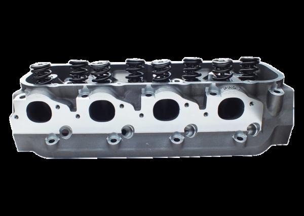 "Dart 19200010 Cylinder Heads Aluminum Big Block Chevy Pro1 325cc 2.250"" x 1.880"",  Bare Casting"