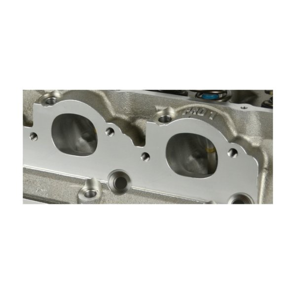 "Dart 19474030M Cylinder Heads Aluminum Big Block Chevy Pro1 335cc 2.300"" x 1.880"", Marine CNC Bare Casting"