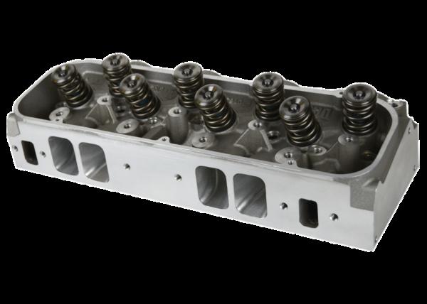"Dart 19874080M Cylinder Heads Aluminum Big Block Chevy Pro1 365cc 2.350"" x 1.850"", Marine CNC Bare Casting"