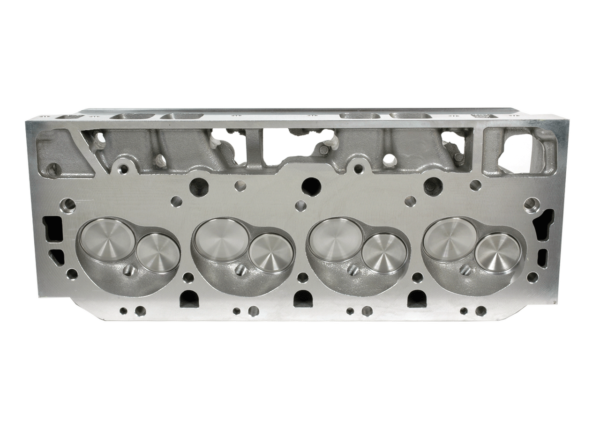 """Dart 19300136 Cylinder Heads Aluminum Big Block Chevy Pro1 345cc 2.300"""" x 1.880"""" ,  Assembly w/ 1.625"""" Dual Springs for Solid Roller Cam"""