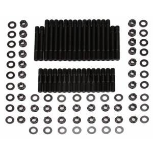 ARP 234-4301 - Cylinder Head 12pt stud Kit, Professional Series, SBC Heads w/ Iron Blocks