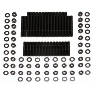 ARP 134-4311 - Cylinder Head 12pt stud Kit, Professional Series, SBC Heads w/ Aluminum BMP/World Blocks