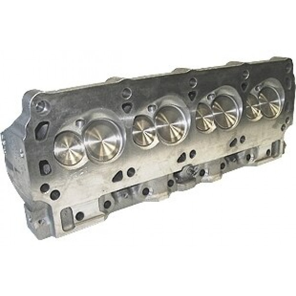 "World Products 053030-2 - Cylinder Heads Cast Iron Ford Small Block WINDSOR JR. 180cc 58cc 20Degree 1.940"" x 1.500"", Assembly w/ 1.437"" springs for solid flat tappet or hyd.roller lifters"