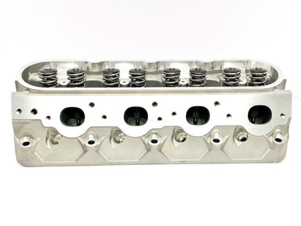 "Bill Mitchell Products BMP 025150-2S - Cylinder Heads Aluminum Chevy LS1 235cc 64cc 15Degree 2.080"" x 1.600"" Assembly"