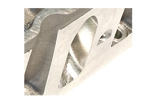 """Bill Mitchell Products BMP 025150C - Cylinder Heads Aluminum Chevy LS1 255cc 64cc 15Degree 2.080"""" x 1.600"""" CNC PORTED"""