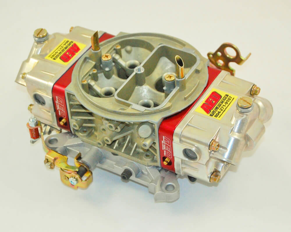 AED 650 HO Carb