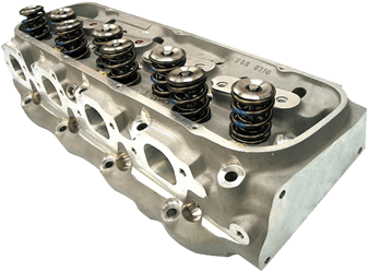 Bill Mitchell products Cylinder Head