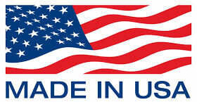 Made In The U.S.A. American Flag